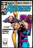 Avengers #223