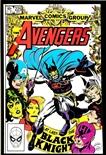 Avengers #225