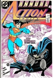 Action Annual #1