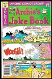 Archie's Joke Book #273