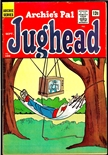 Archie's Pal Jughead #100