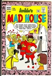 Archie's Mad House #38