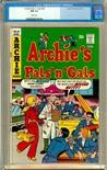 Archie's Pals N Gals #84