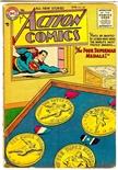 Action Comics #207