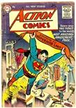 Action Comics #210