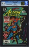 Action #562