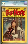 Adventures of Bob Hope #1