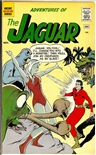 Adventures of the Jaguar #3
