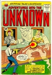 Adventures Into the Unknown #146