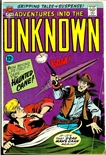 Adventures Into the Unknown #168