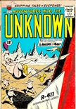 Adventures Into the Unknown #145