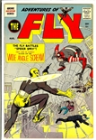 Adventures of the Fly #1