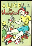 Adventures of Alice #1