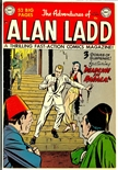 Adventures of Alan Ladd #9