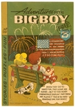 Adventures of Big Boy #219