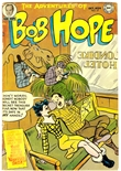 Adventures of Bob Hope #17