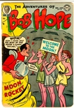 Adventures of Bob Hope #24