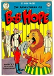 Adventures of Bob Hope #7