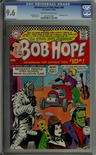 Adventures of Bob Hope #98