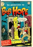 Adventures of Bob Hope #9