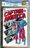 Adventures of Captain America #4