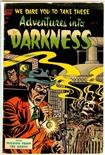 Adventures Into Darkness #11