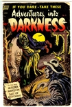 Adventures Into Darkness #5