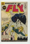 Adventures of the Fly #19