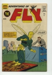 Adventures of the Fly #5