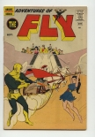 Adventures of the Fly #8