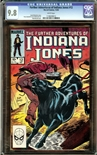 Further Adventures of Indiana Jones #12