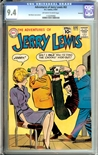 Adventures of Jerry Lewis #63