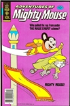 Adventures of Mighty Mouse #170