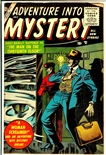 Adventure Into Mystery #2