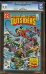 Adventures of the Outsiders #37