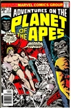 Adventures on the Planet of the Apes #9
