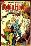 Robin Hood and His Merry Men #36
