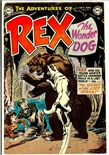 Adventures of Rex the Wonder Dog #10