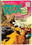 Adventures of Rex the Wonder Dog #23