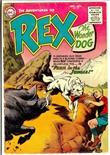Adventures of Rex the Wonder Dog #23