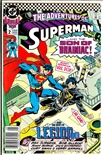 Adventures of Superman Annual #2