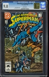 Adventures of Superman #434