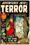 Adventures Into Terror #18