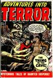 Adventures Into Terror #43
