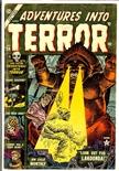 Adventures Into Terror #20