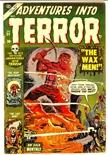 Adventures Into Terror #24