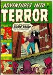 Adventures Into Terror #6