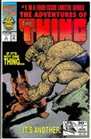 Adventures of the Thing #1