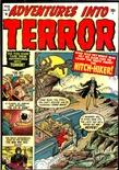 Adventures Into Terror #5