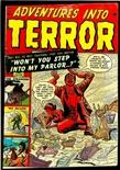 Adventures Into Terror #44 (#2)